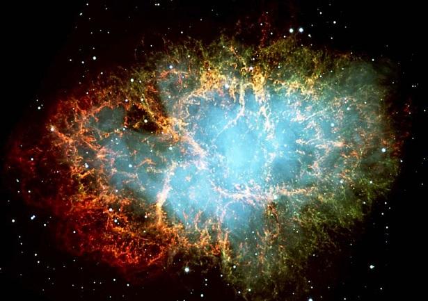 Yıldız patlaması