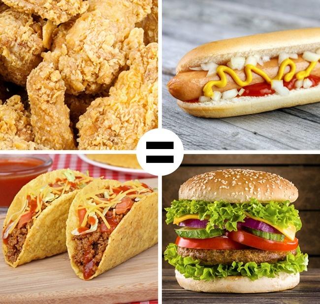 Fast-Food Hileleri