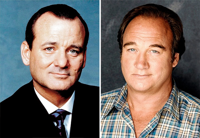 Bill Murray ve Jim Belushi
