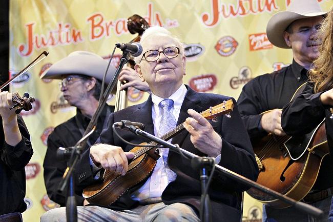 Buffet ukulele