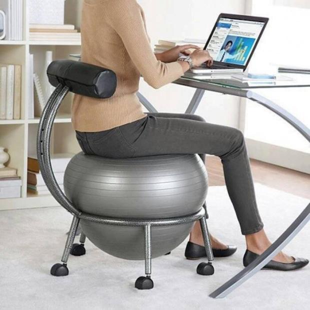 Egzersiz sandalyesi