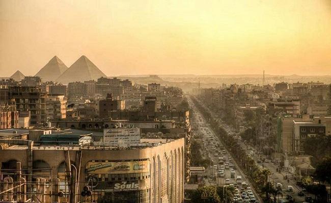 Giza Yolu