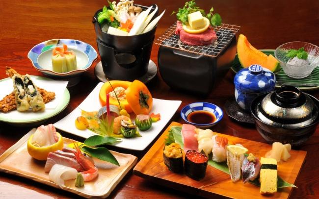 Japon yemekleri