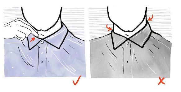 Takım Elbise Kuralları