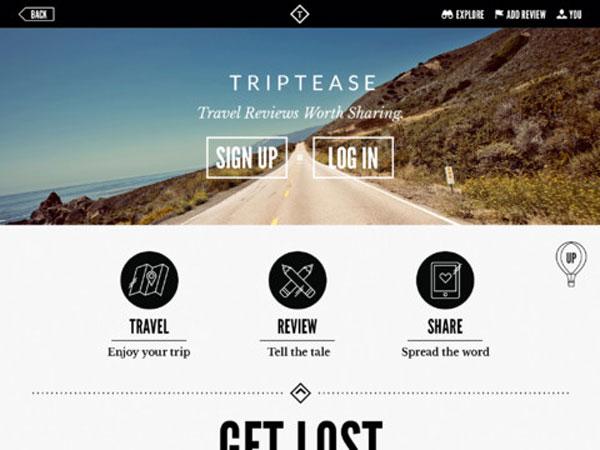 Triptease