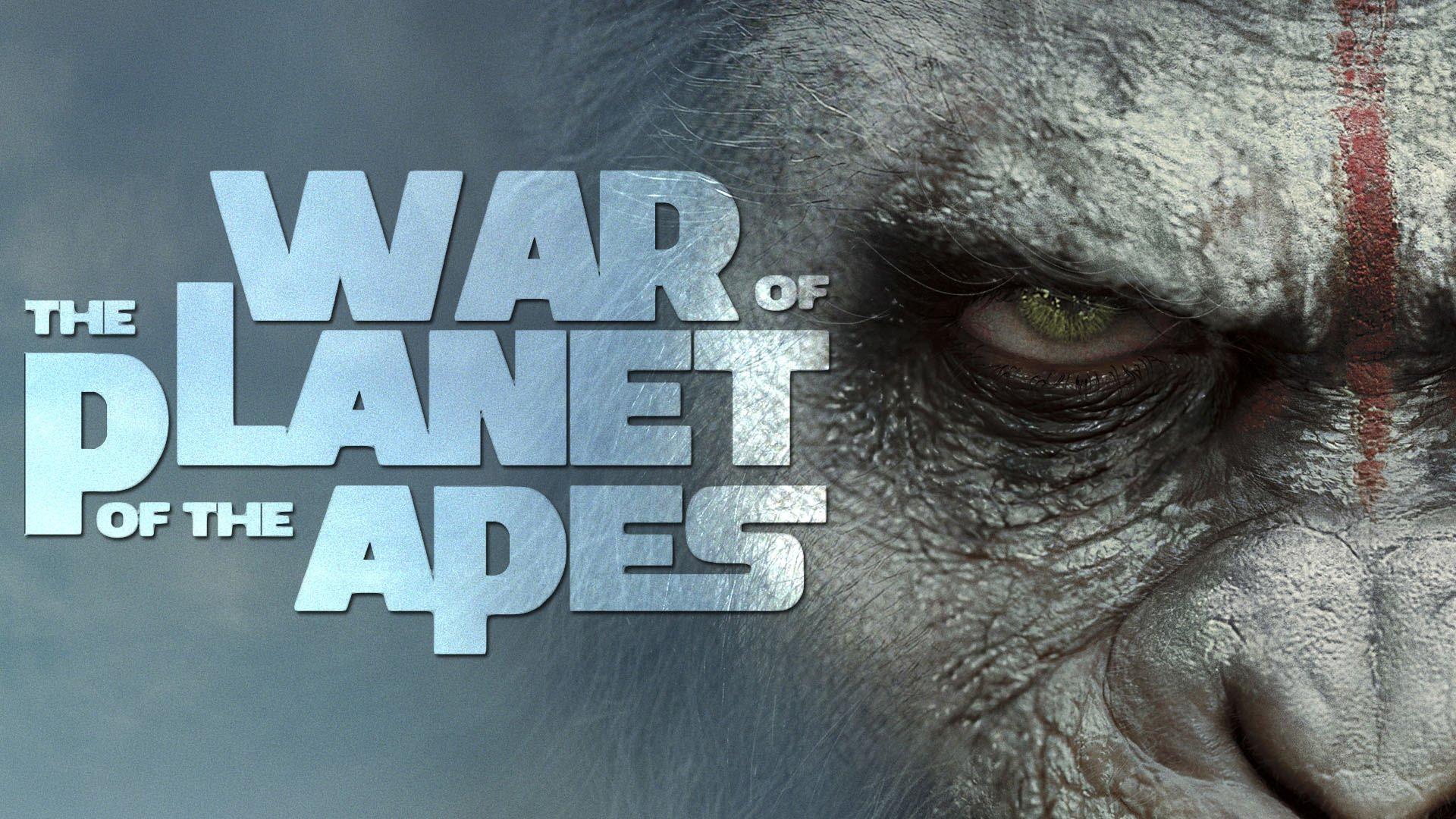 Maymunlar Cehennemi3: Savaş