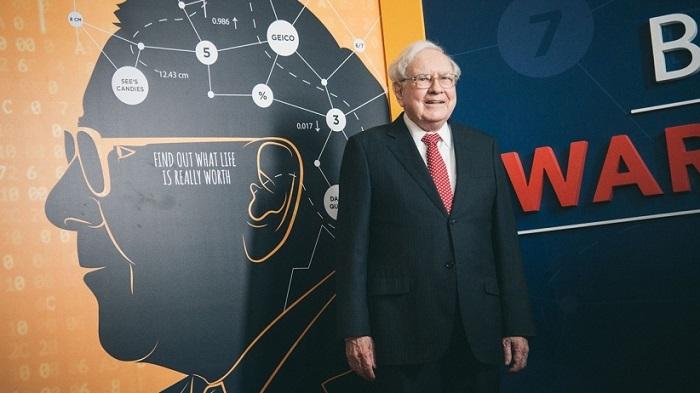 Warren Buffet hakkında ilginç gerçekler