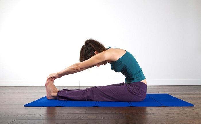 stresi azaltan egzersizler