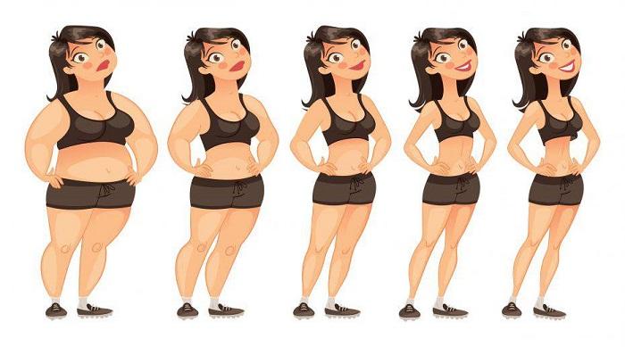 1 ayda 5 kilo vermek
