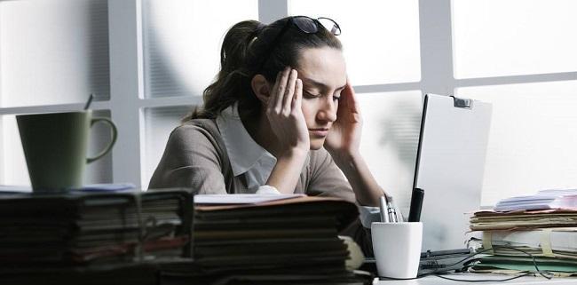 Kahve ve Stres