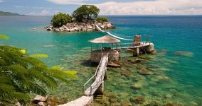 Malawi Gölü