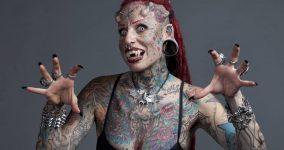 Meksikalı Vampir Anne