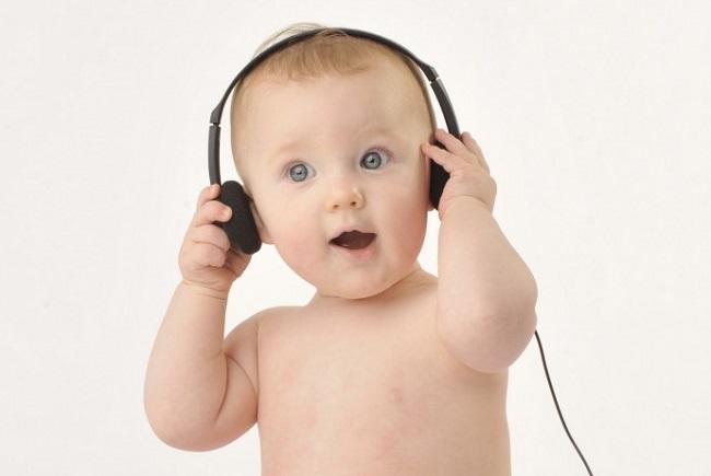 bebek işitme duyusu