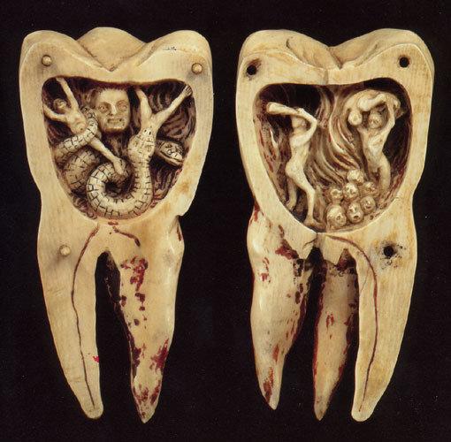 diş solucanı