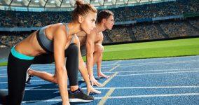erkekler neden kadınlardan daha hızlı koşabiliyor