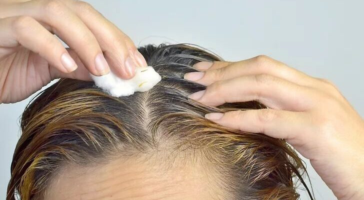 saça faydalı yağlar