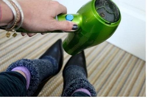 Çorap ve Saç Kurutma Makinesi