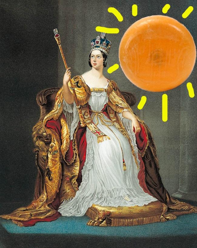 Kraliçe Victoria