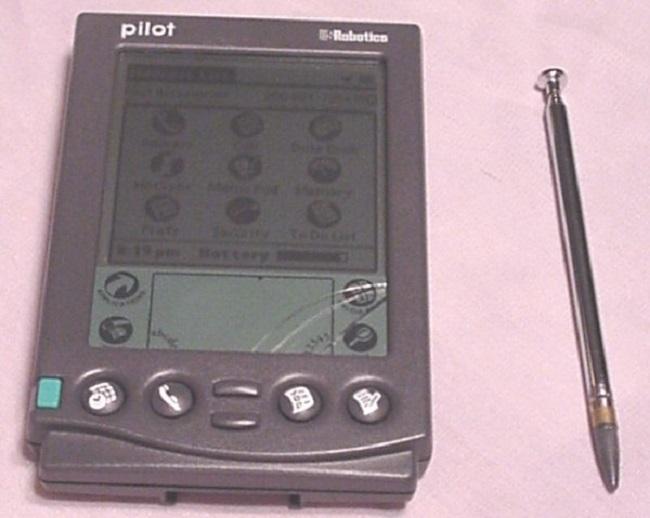 Palm Pilot