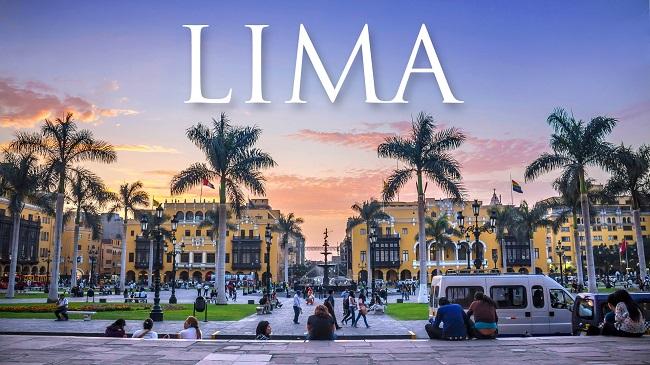 Lima-Peru