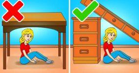 depremde hayat kurtaran uygulamalar