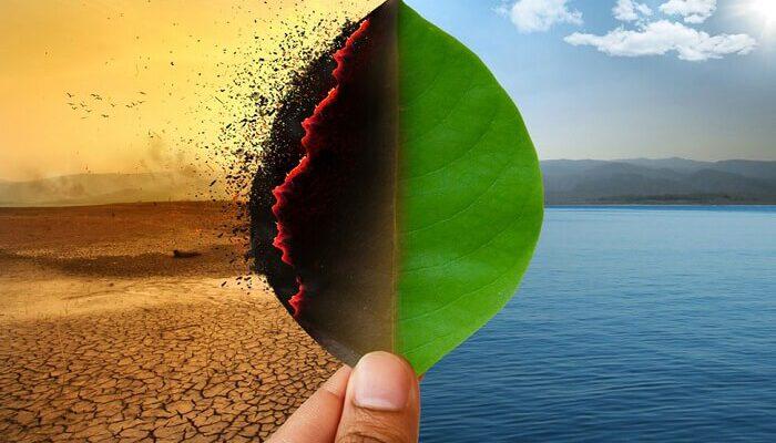 küresel ısınma hakkında bilgiler